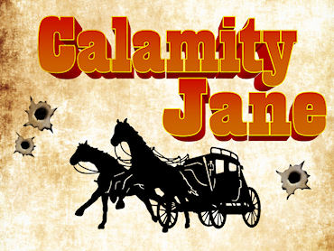 Calamity Jane Cast Results