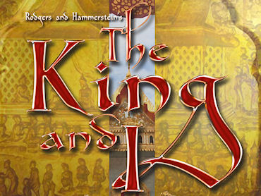 The King and I Cast Results
