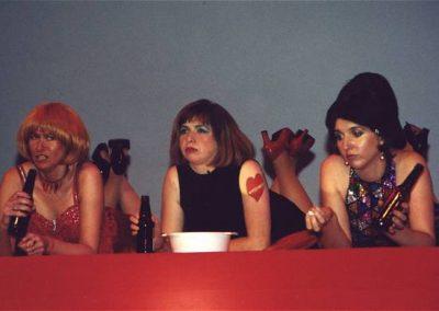 Elizabeth Bird, Alison Adams, Penny Hoy